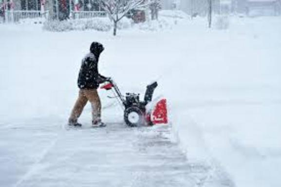 SNOW REMOVAL CONTRACTOR WAVERLY NEBRASKA
