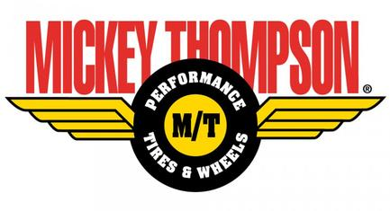 Mickey Thompson Tires Canton Akron Ohio