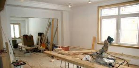 HOW DOES OUR RENOVATION / REMODELING PROCESS WORK ?