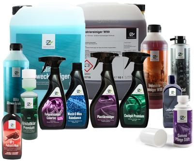 Top Rated Car Wash Products