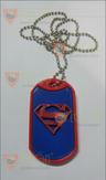PLACA SUPERMAN DELUXE