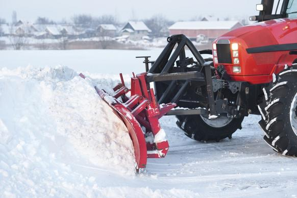 SNOW PLOWING SERVICES FOR BUSINESSES IN ARLINGTON NEBRASKA