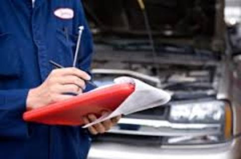 Emissions and Inspections Las Vegas Henderson