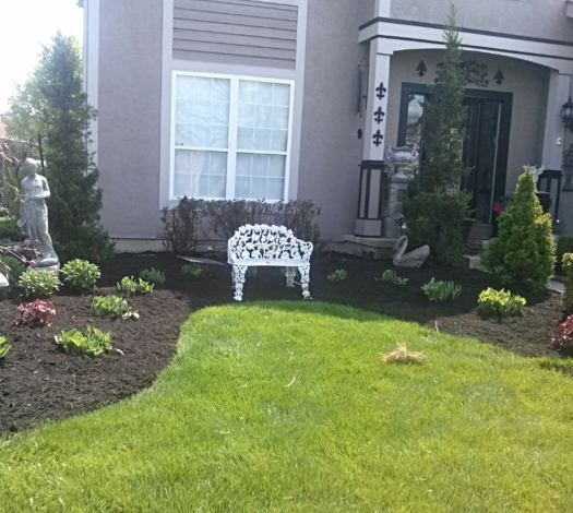 Landscape, Landscape design, OneLove Lawn, 43123, Grove City, Galloway, Commercial pt., Darbydale, Harrisburg, West Gate, Landscape Professional, Landscapers, Mulch Install, Garden Design, Spring clean up