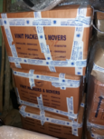 Cloth packing