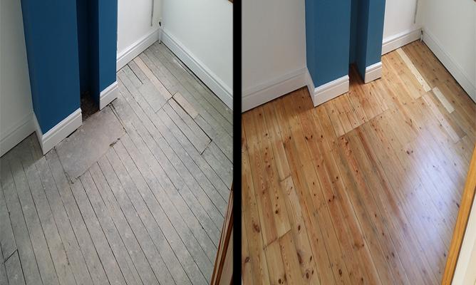 Floor Sanding Buckinghamshire Hp20 Affordable Wood Floor Mk18