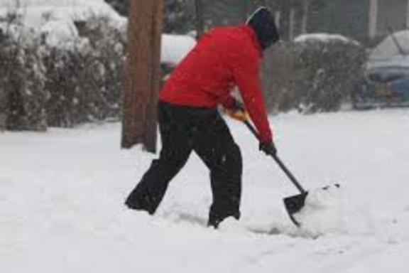 SNOW REMOVAL SERVICES GRETNA NEBRASKA