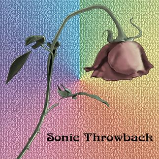 Sonic Throwback - 3 Track Sampler