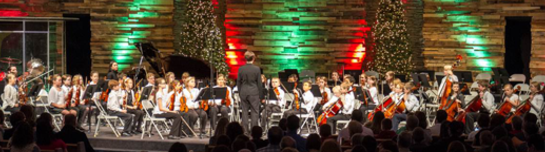 Northern Kentucky orchestras