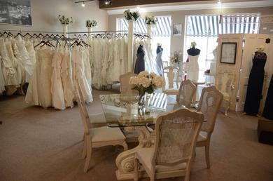 Catherine Simms Bridal Dresses