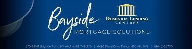 Bayside Mortgage Solutions Home