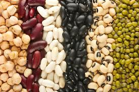 Beans from Chile