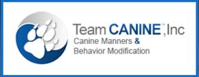 Team Canine Dog Training