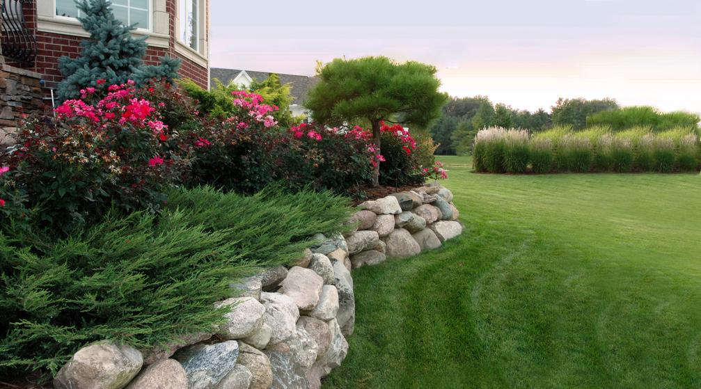 Landscaping Installation Services in Atlanta Georgia