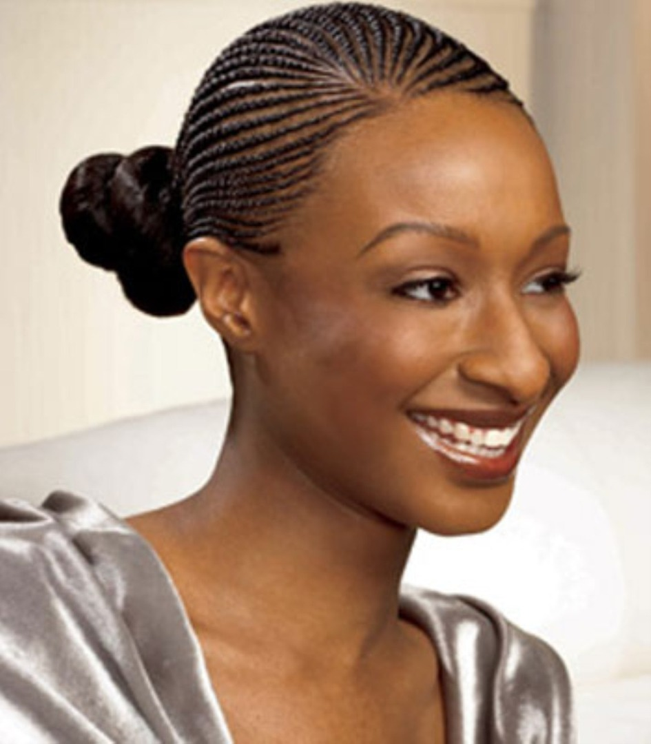 African Hair Braiding Style 3