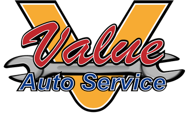 value auto repair service n. las vegas logo