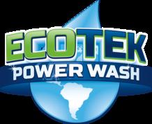Power Washing Roof Cleaning Ecotek Power Wash