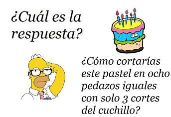 Respuesta 07 Pastel De Cumpleanos