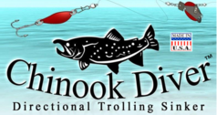 link to Chinook Divers Site