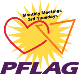 PFLAG information, meeting dates