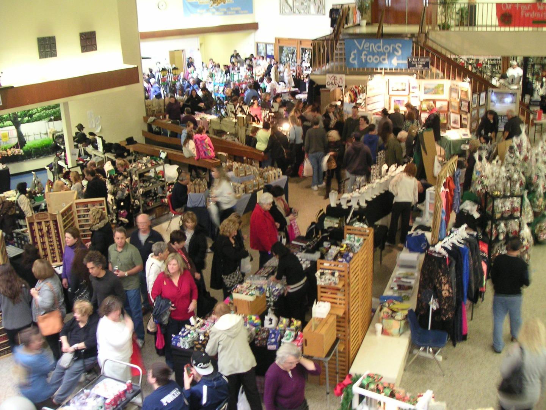 2018 Hauppauge Craft Fair