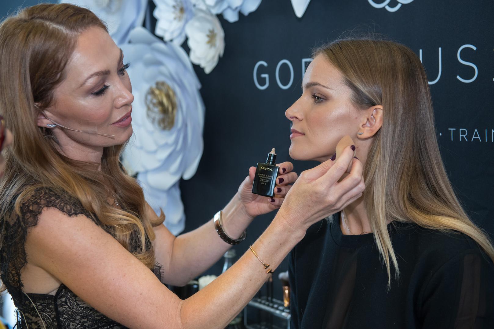 Makeup Masterclasses in Cape Town - Renee de Wit Makeup Artist