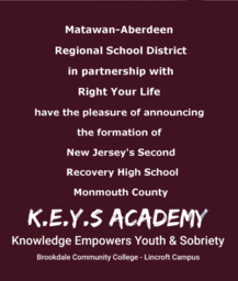 Matawan Aberdeen Regional School District KEYS