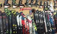 Sports Store Skis Sioux Falls