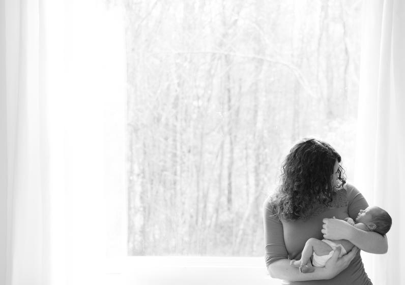 newborn photographer pembroke ma