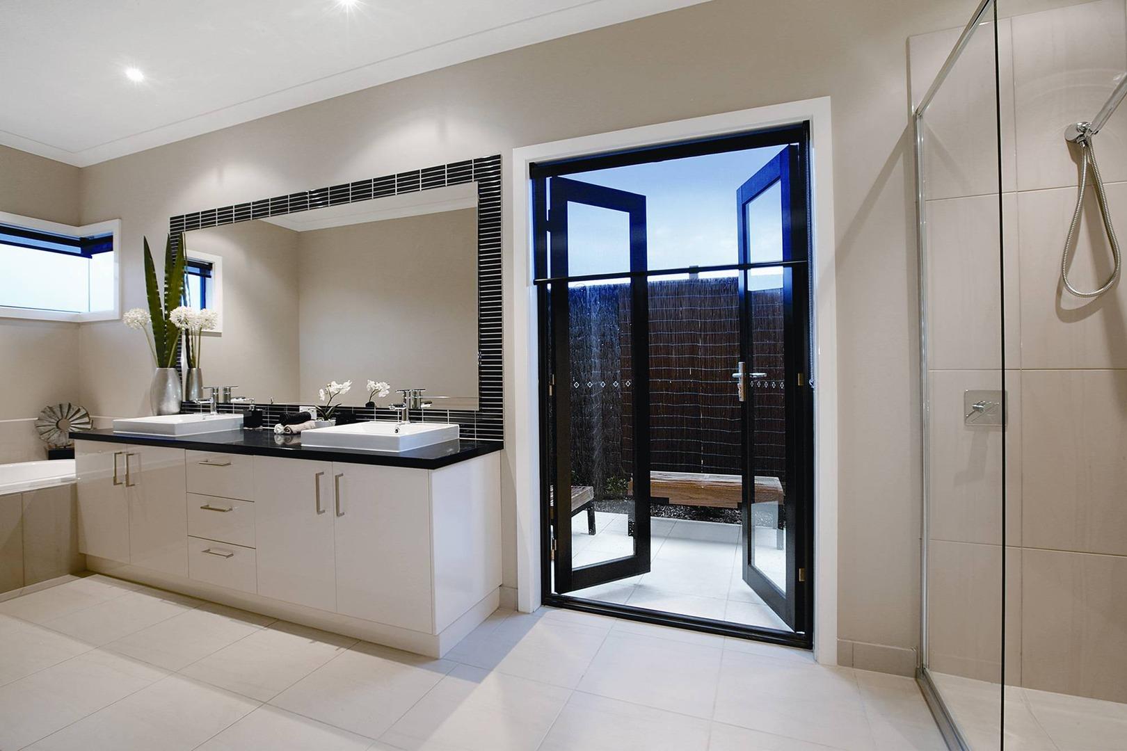Images Of French Doors Aluminium French Doors In Yorkshire Lancashire Uk