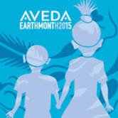spa adriana and aveda celebrate earth month
