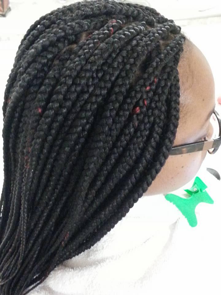 Hair Braiding Midland Hair Braiding