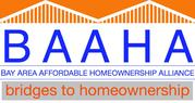 Bay Area Affordable Homeownership Alliance