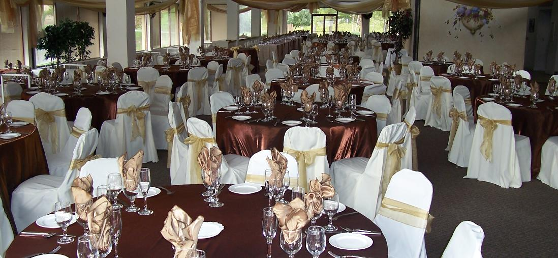 Clubhouse At Rancho Solano Wedding Special Events Venue