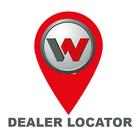 Weidemann Ireland Dealer Locator - Header
