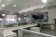 Furnished office space for rent in Devanahalli