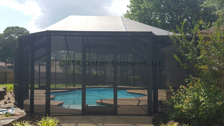 Honesty Courtesy Integrity Fdr Custom Enclosures Houston Katy Humble Cypress Magnolia Sugar Land Montgomery Willis Spring The Woodlands Friendswood Cy Fair Missouri City Lake Jackson Tomball Texas