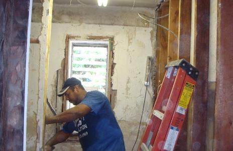 Affordable Residential Interior Wall Demolition in Omaha NE | Omaha Junk Disposal