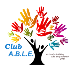 Club able logo