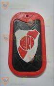 PLACA RIVER PLATE ECLON