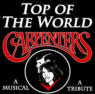THE CARPENTERS – ON TOP OF THE WORLD