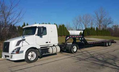 Semi Truck Road Service in Edinburg Mission McAllen TX| Mobile
