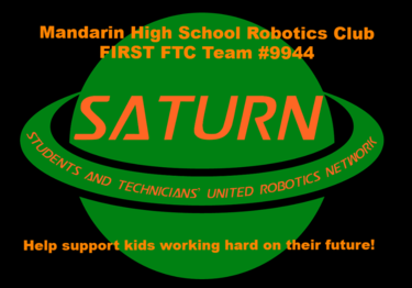 Mandarin High Robotics Club