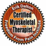 Myoskeletal Therapist