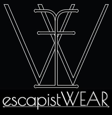link to escapistWEAR shop