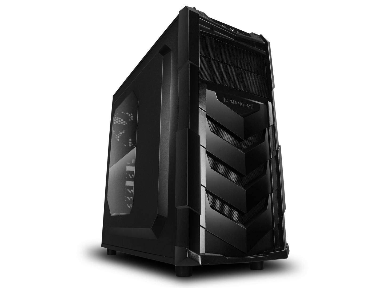 PC-Gehäuse-VORTEX V4