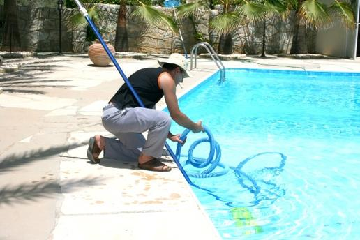 POOL SERVICE COST