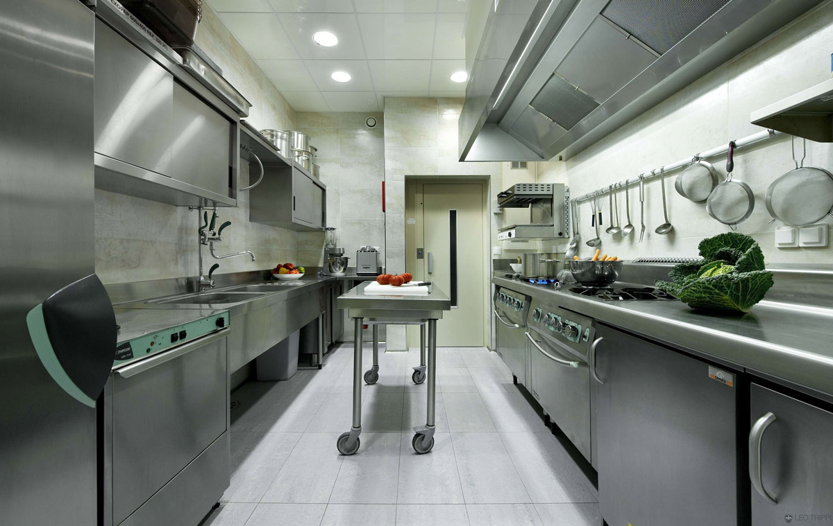 Kitchen commercial kitchen equipment general hotel amp restaurant with - Just A Few Clients We Service