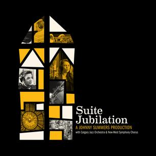 Johnny Summers' Suite Jubilation Recording Info