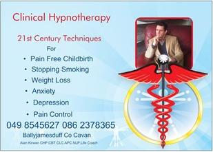 walkingtall hypnotherapy